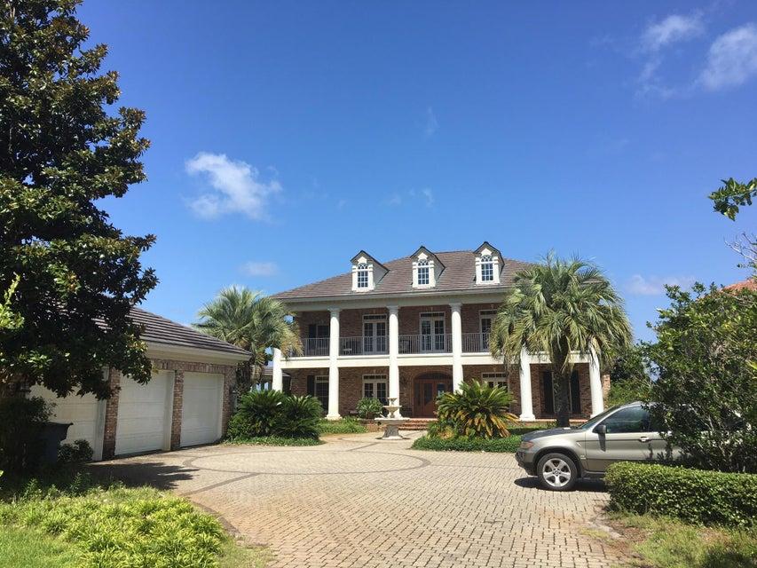 671 Driftwood Point Road, Santa Rosa Beach, FL 32459