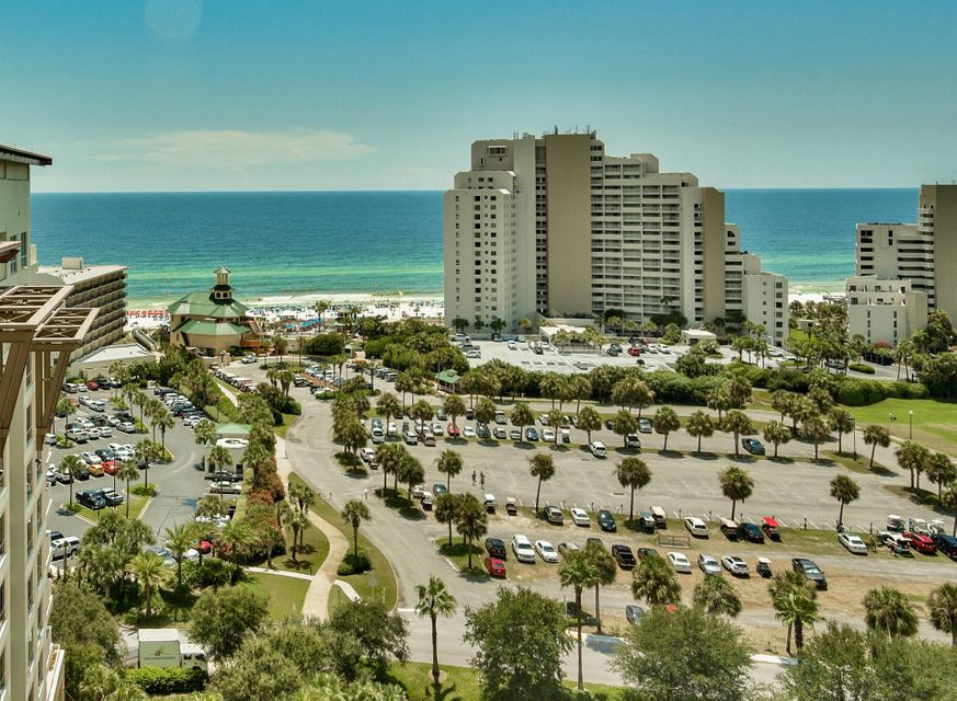 5000 S Sandestin South Boulevard UNIT 7401, Miramar Beach, FL 32550