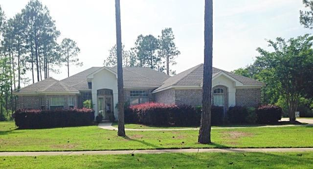 599 Windswept Boulevard, Freeport, FL 32439