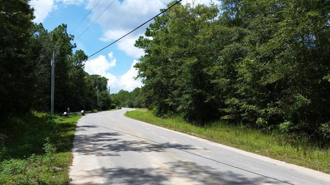 Lot 1 E Bayou Forest Drive #3