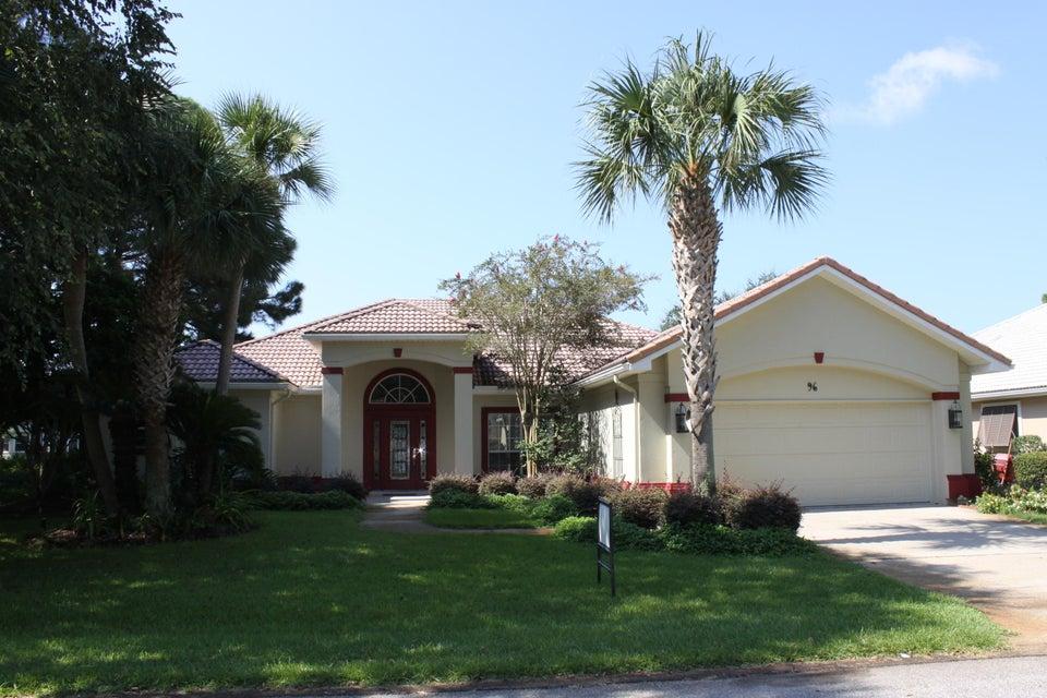 96 AZURE Place, Miramar Beach, FL 32550