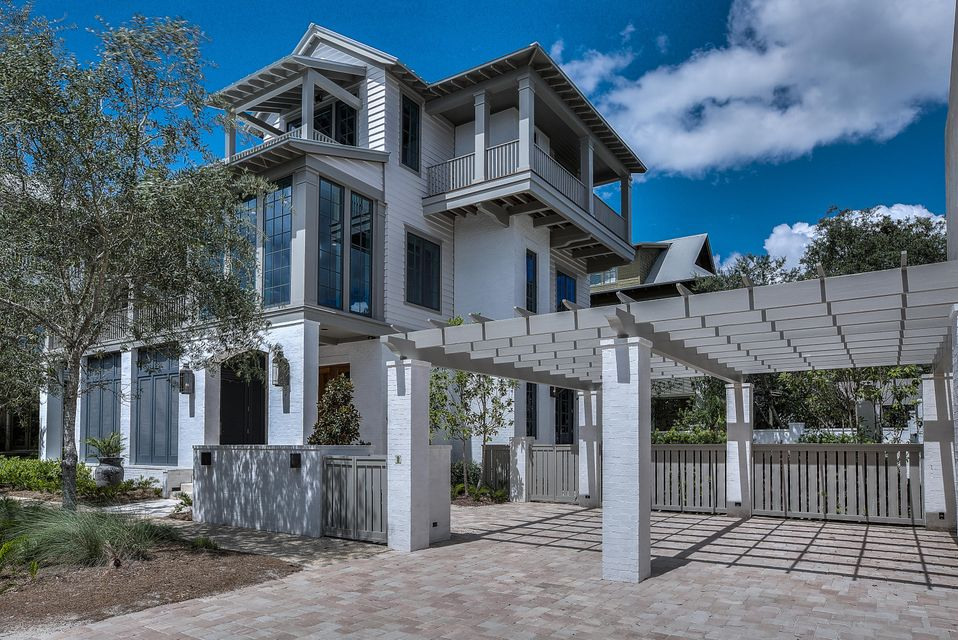 241 Rosemary Avenue, Rosemary Beach, FL 32461