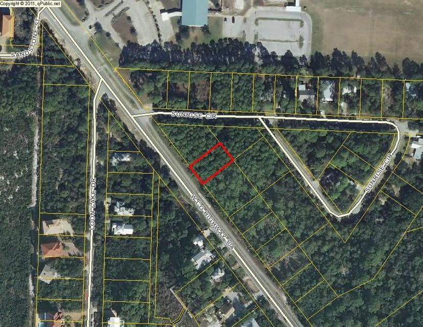 Lot 9 Hwy 30A,Santa Rosa Beach,Florida 32459,Vacant land,Hwy 30A,20131126143817002353000000