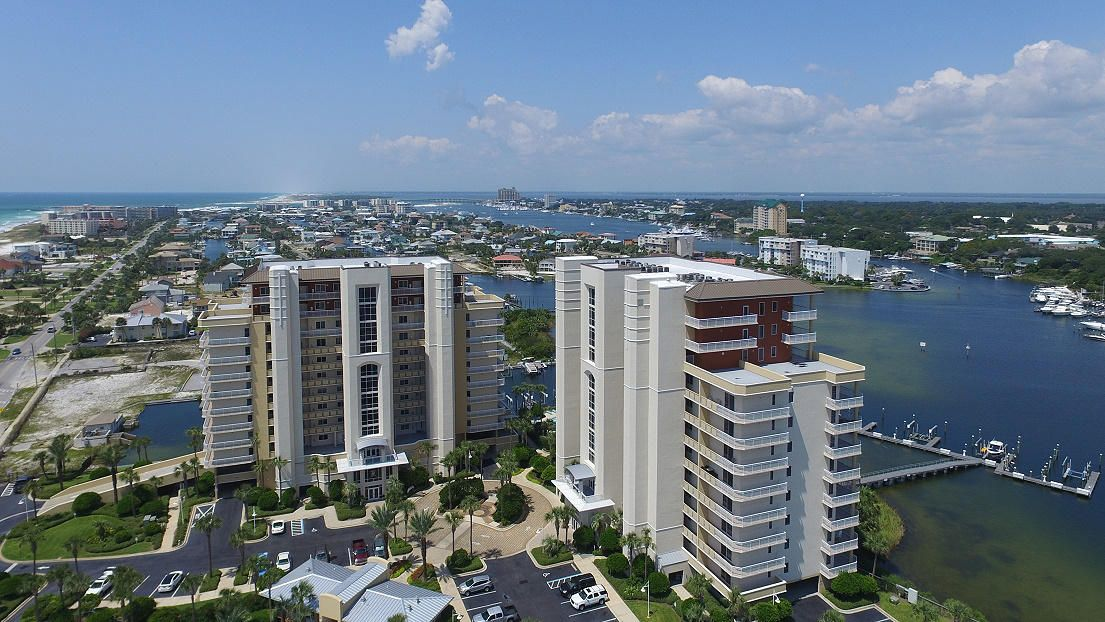 725 Gulf Shore Drive 1002B, Destin, FL 32541