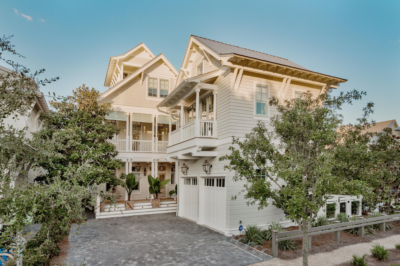 10 Flatwood Street, Santa Rosa Beach, FL 32459