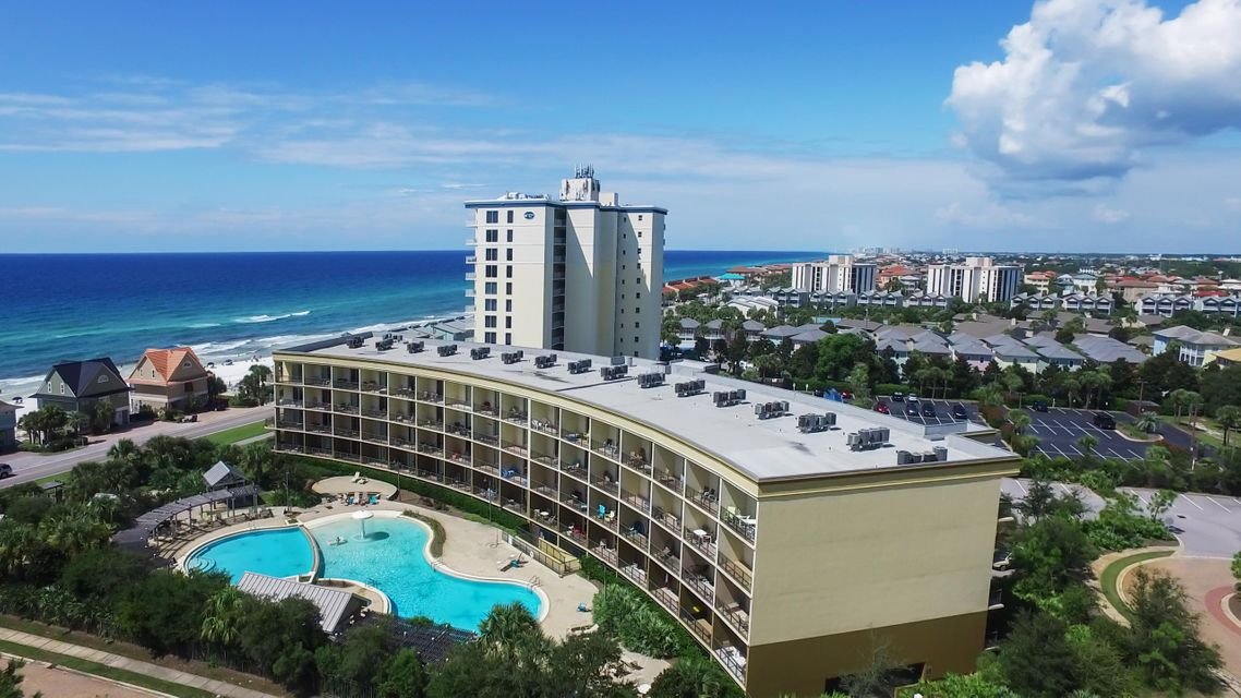 548 Sandy Cay Drive UNIT 203, Miramar Beach, FL 32550