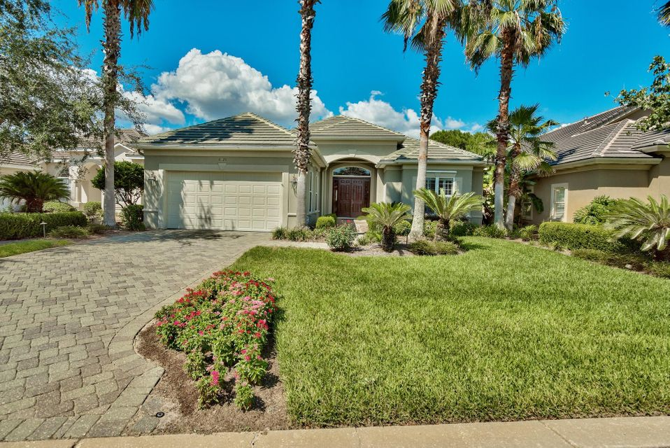 4325 Carriage Lane, Destin, FL 32541