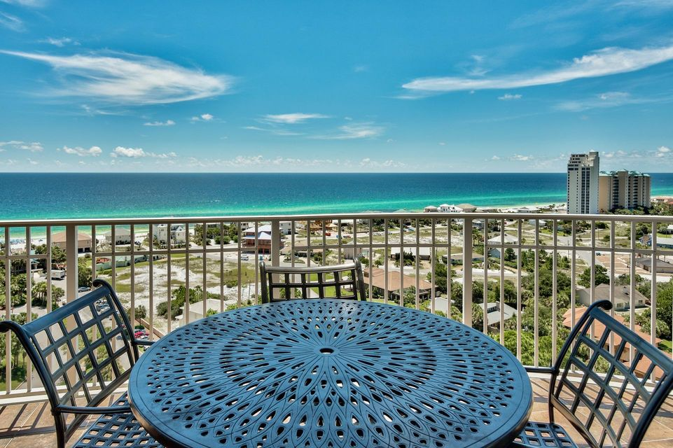 One Beach Club Drive UNIT 1706, Miramar Beach, FL 32550