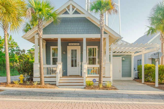 90 W Endless Summer Way, Seacrest, FL 32461