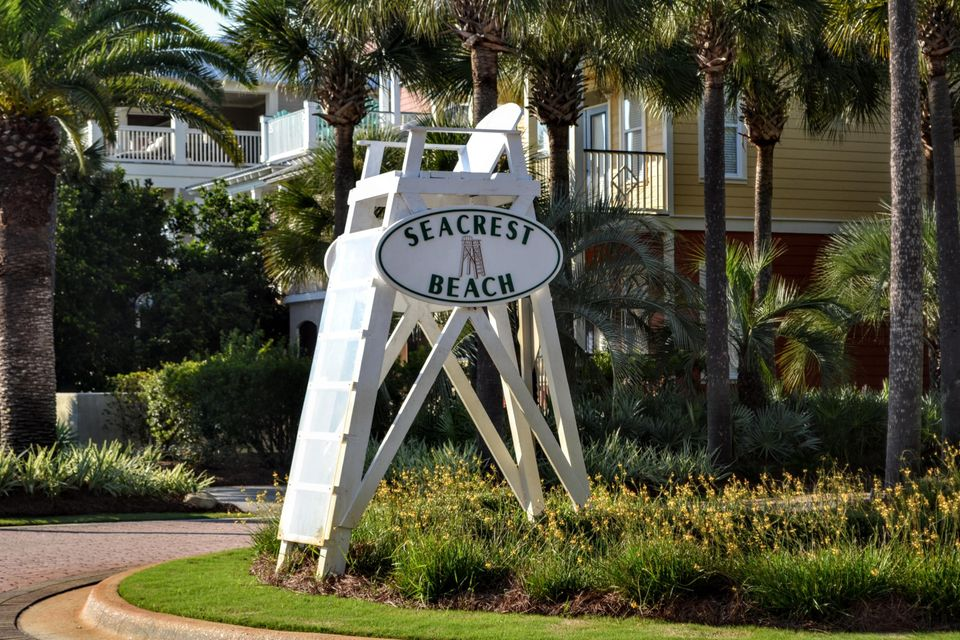 Lot 14 SURFER Lane, Seacrest, FL 32461