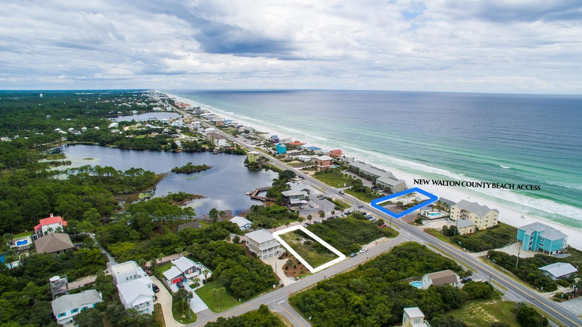 Lot 3 Hilltop Drive, Santa Rosa Beach, FL, 32459 Primary Photo
