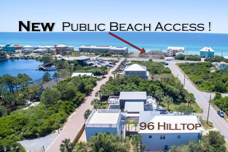 96 Hilltop Drive, Santa Rosa Beach, FL 32459