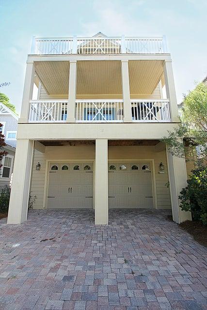 18 Playalinda Court, Santa Rosa Beach, FL 32459