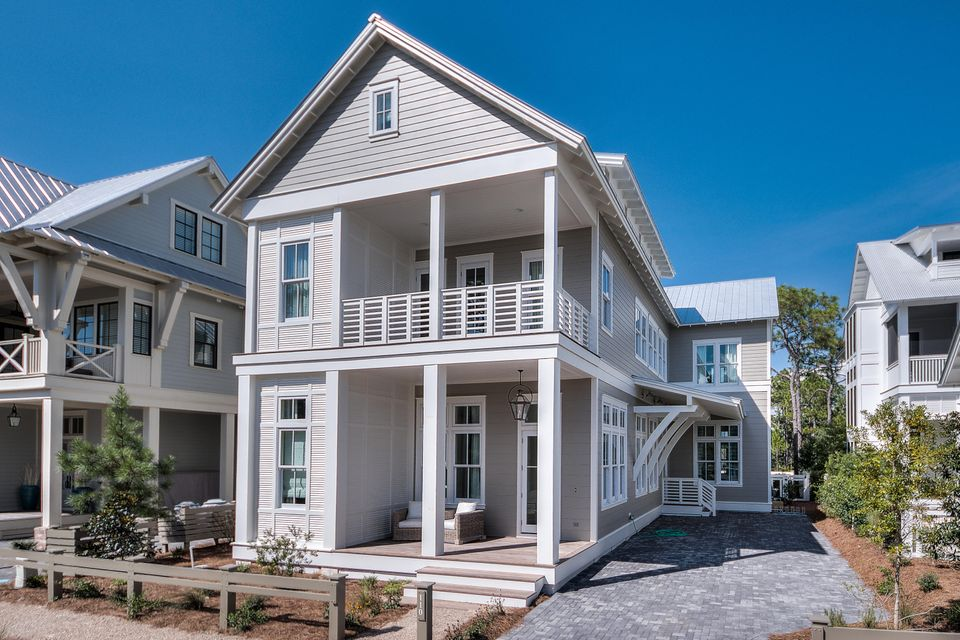 110 FLATWOOD Street, Santa Rosa Beach, FL 32459