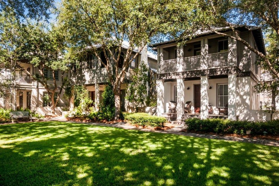 24 HAMILTON Lane, Rosemary Beach, FL 32461