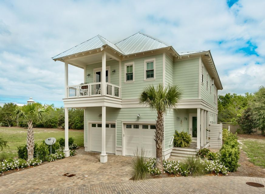 61 Cypress Walk, Santa Rosa Beach, FL 32459
