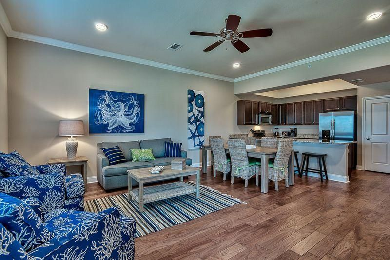 732 Scenic Gulf Drive B303, Miramar Beach, FL 32550