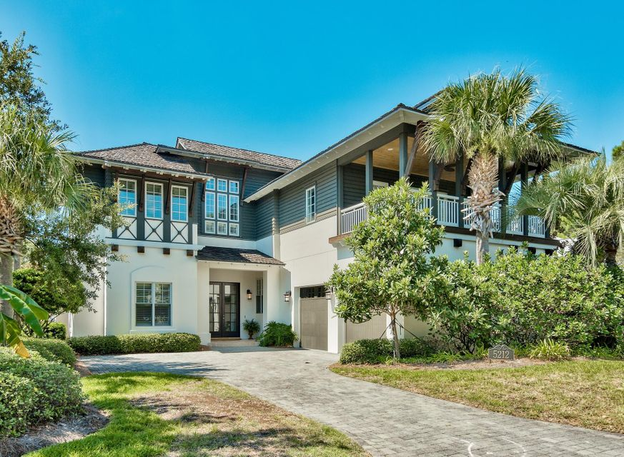 5212 Portside Terrace, Miramar Beach, FL 32550