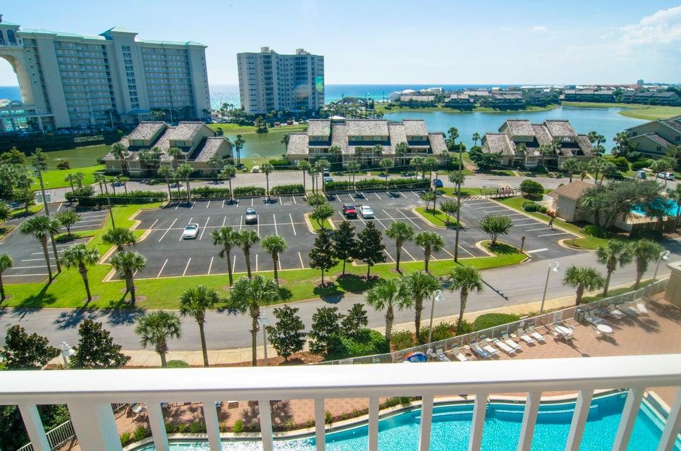 122 Seascape Drive 702, Miramar Beach, FL 32550