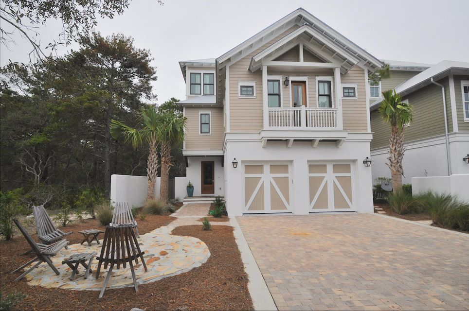 59 SAND OAKS Circle, Santa Rosa Beach, FL 32459