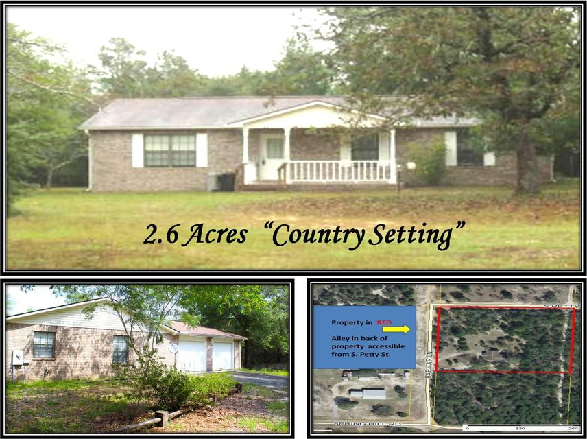 86 Barmar Lane, Defuniak Springs, FL 32433