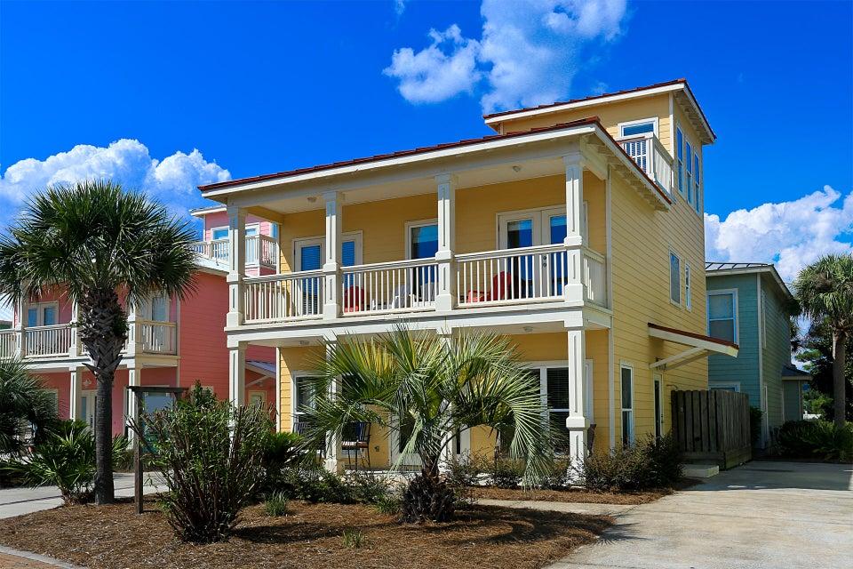 58 Rue de Soleil, Santa Rosa Beach, FL 32459