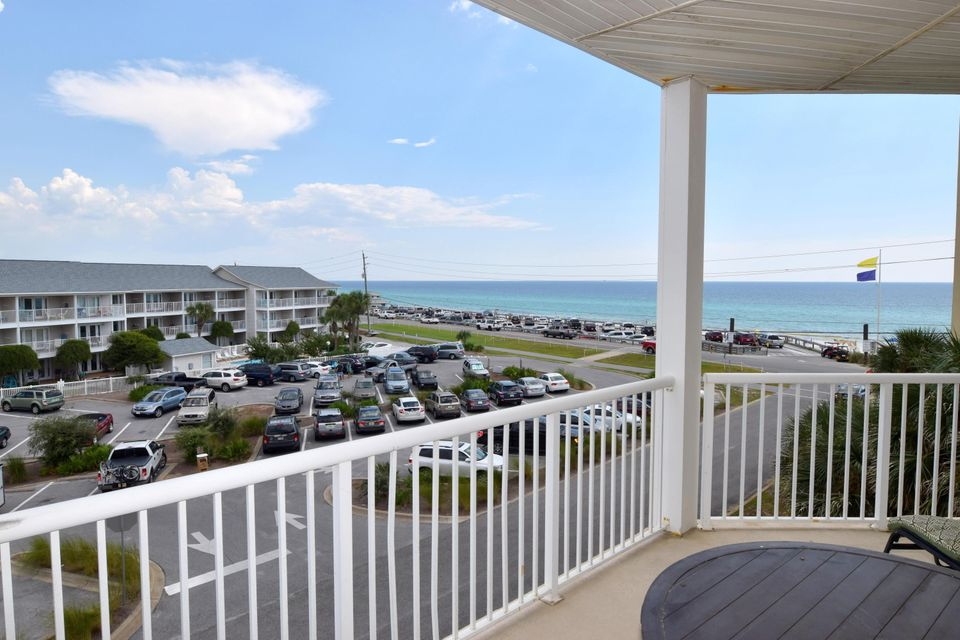 3 bedroom destin gulfview condo