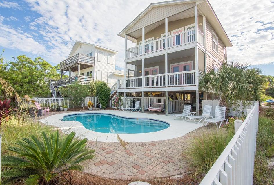 196 MAGNOLIA Street, Santa Rosa Beach, FL 32459