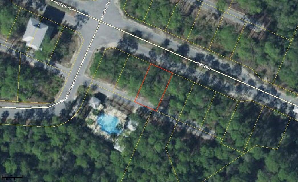Lot 6 REDBUD Lane, Seacrest, FL 32461