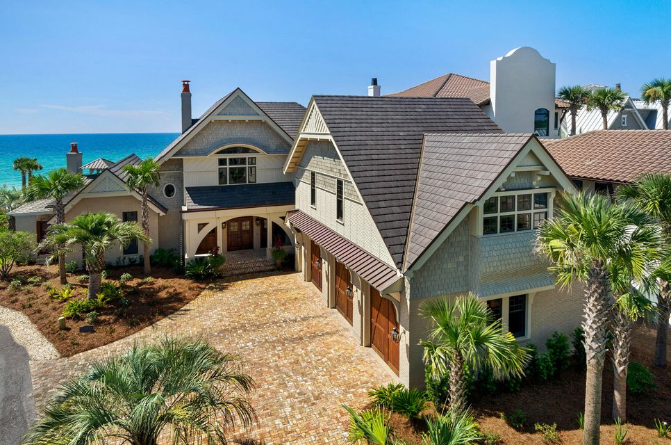 30a luxury real estate for 30a home builders