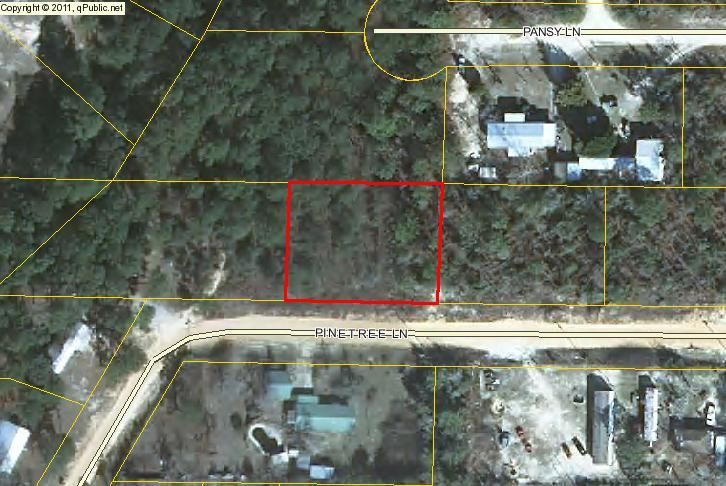 LOT 1 & 2 BLK 49 Oakwood Hill 3, Defuniak Springs, FL 32434