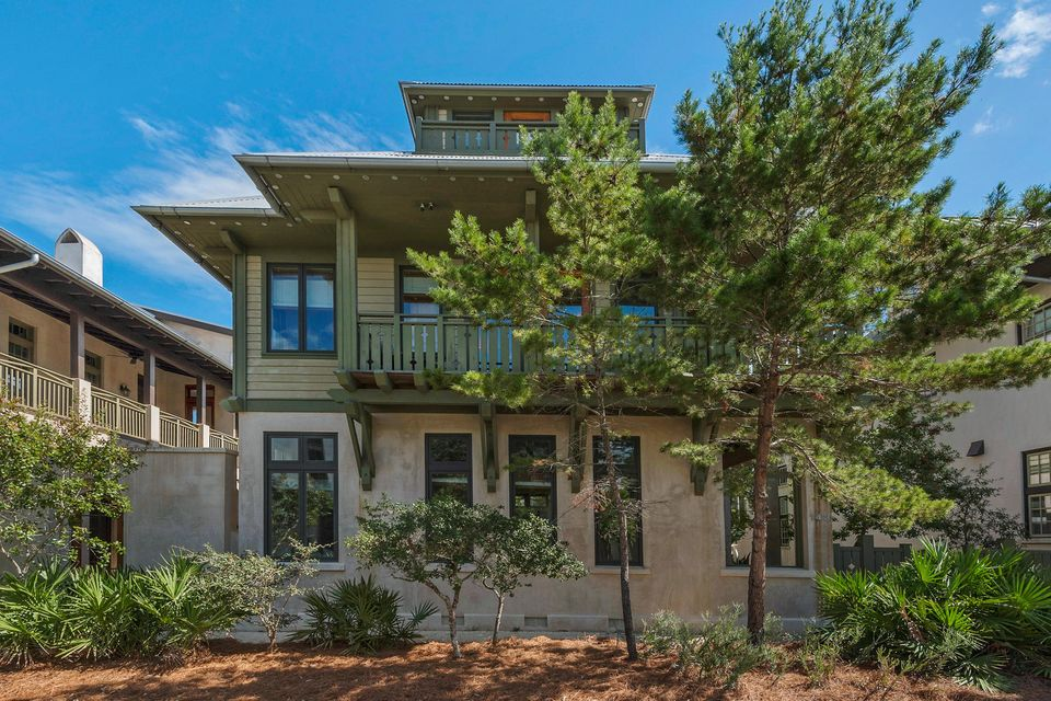 143 W WATER Street, Rosemary Beach, FL 32461
