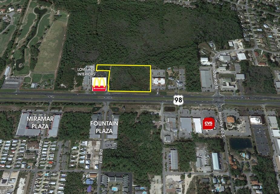 12664 Emerald Coast Parkway, Miramar Beach, FL 32550