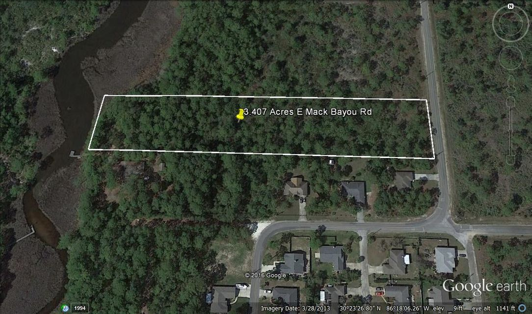 Lot 17 Mack Bayou Road
