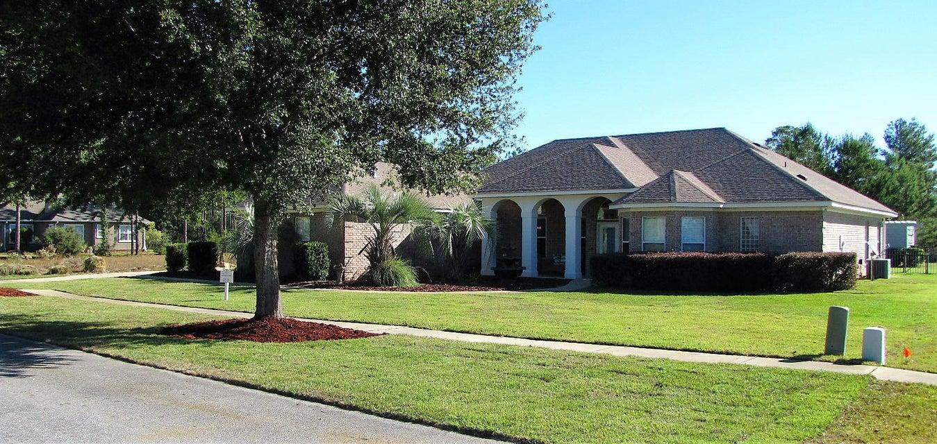 538 W Club House Drive, Freeport, FL 32439
