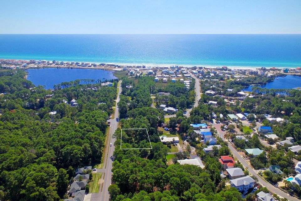 Thompson Road, Santa Rosa Beach, FL 32459