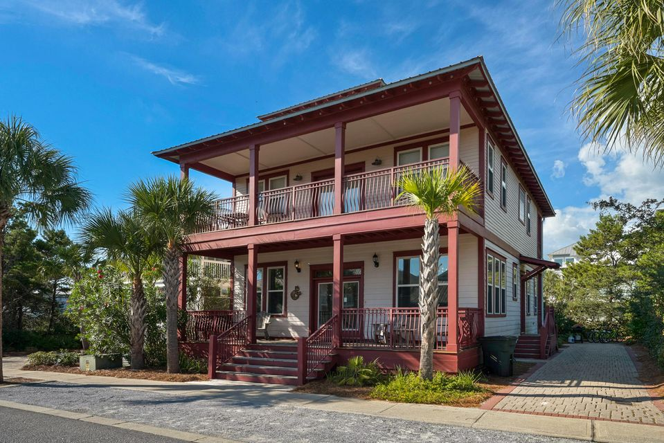 41 E BLUE CRAB Loop, Inlet Beach, FL 32461