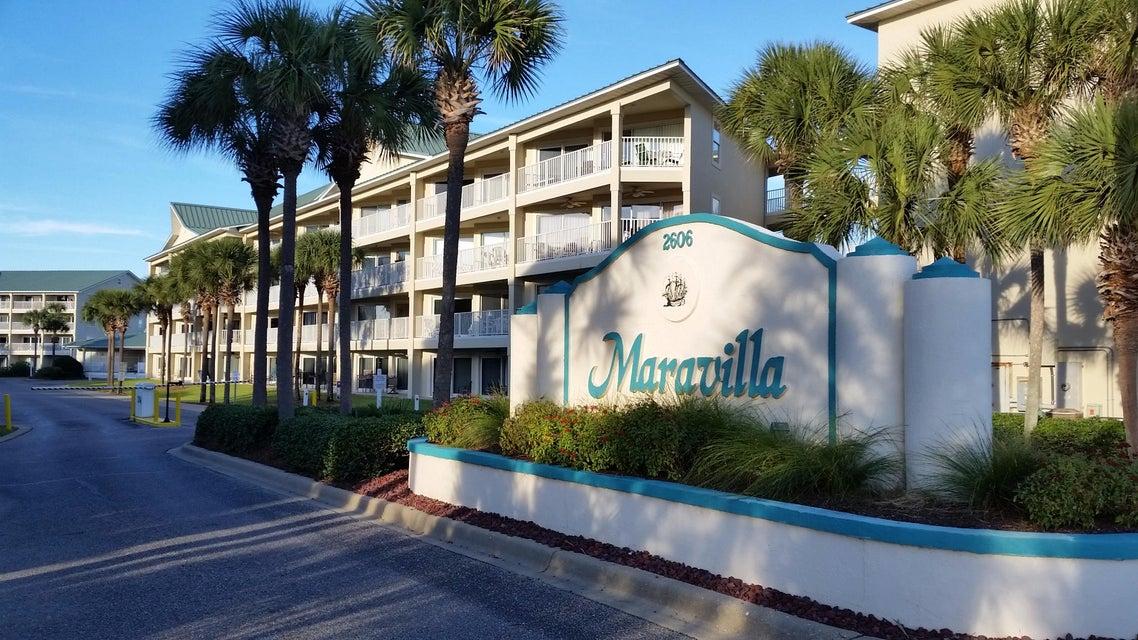 2606 Scenic Gulf Drive #3206 #11