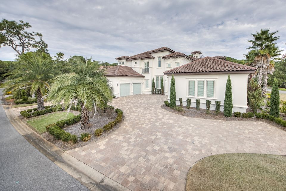 3203 Bay Estates Circle, Miramar Beach, FL 32550