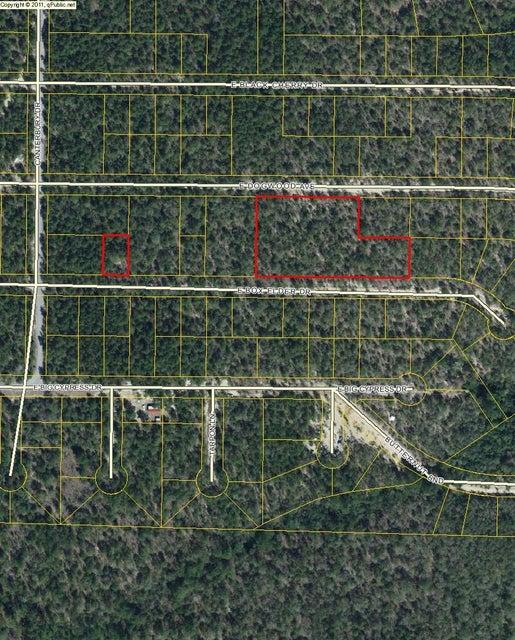 LOT39blk35 E Box Elder Drive, Defuniak Springs, FL 32433