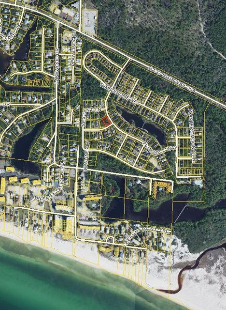Lot 155 Sheepshank Lane, Watersound, FL 32461