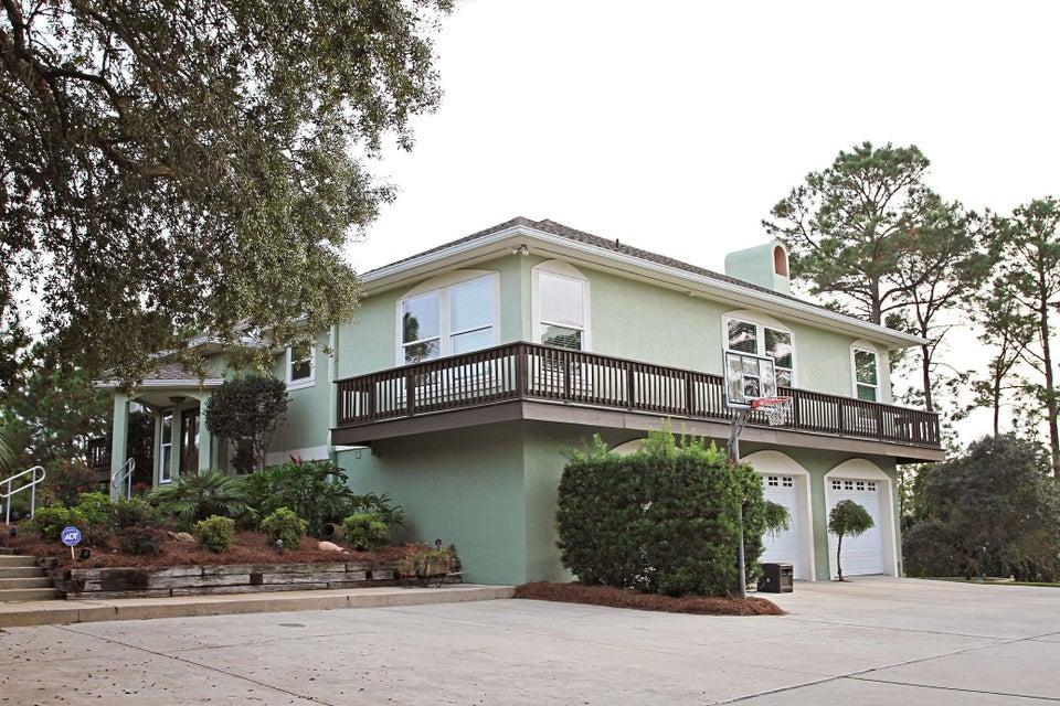 399 Allen Loop Drive, Santa Rosa Beach, FL 32459