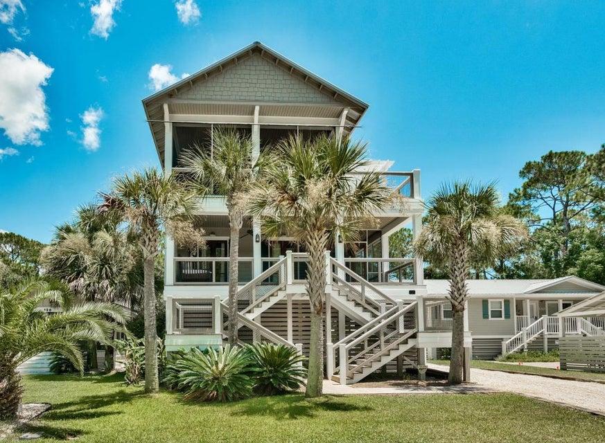 120 N Montigo Avenue, Santa Rosa Beach, FL 32459