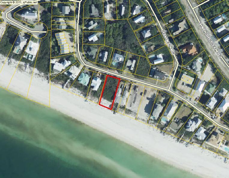 Lot 12 Pelican Circle, Seacrest, FL 32461