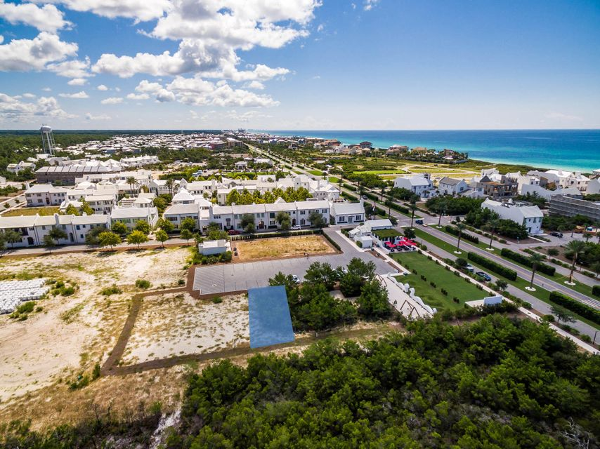 Lot J5 Near Fonville Court, Alys Beach, FL 32461