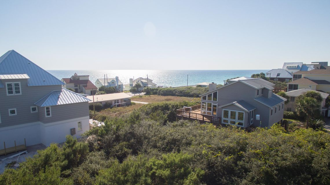 Lot 136 A Pompano Street, Inlet Beach, FL 32461