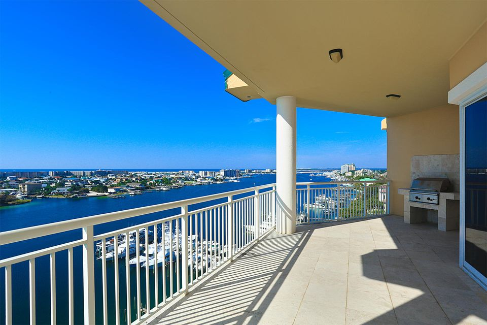 A 5 Bedroom 5 Bedroom Grand Harbor Condominium