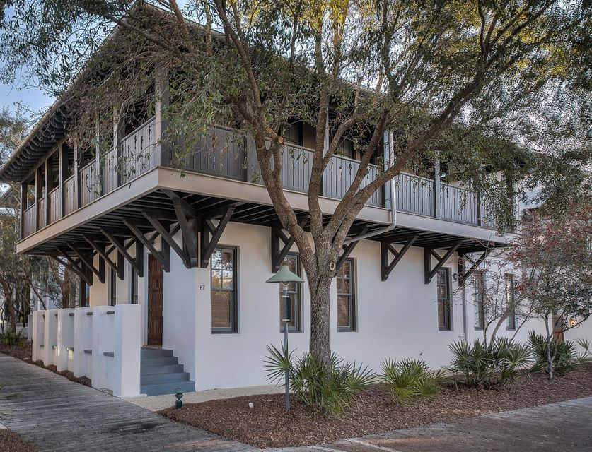 67 E Water Street, Rosemary Beach, FL 32461