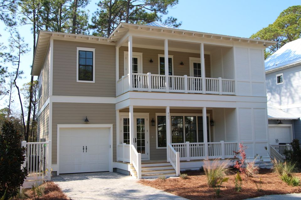 421 Matt's Way, Santa Rosa Beach, FL 32459