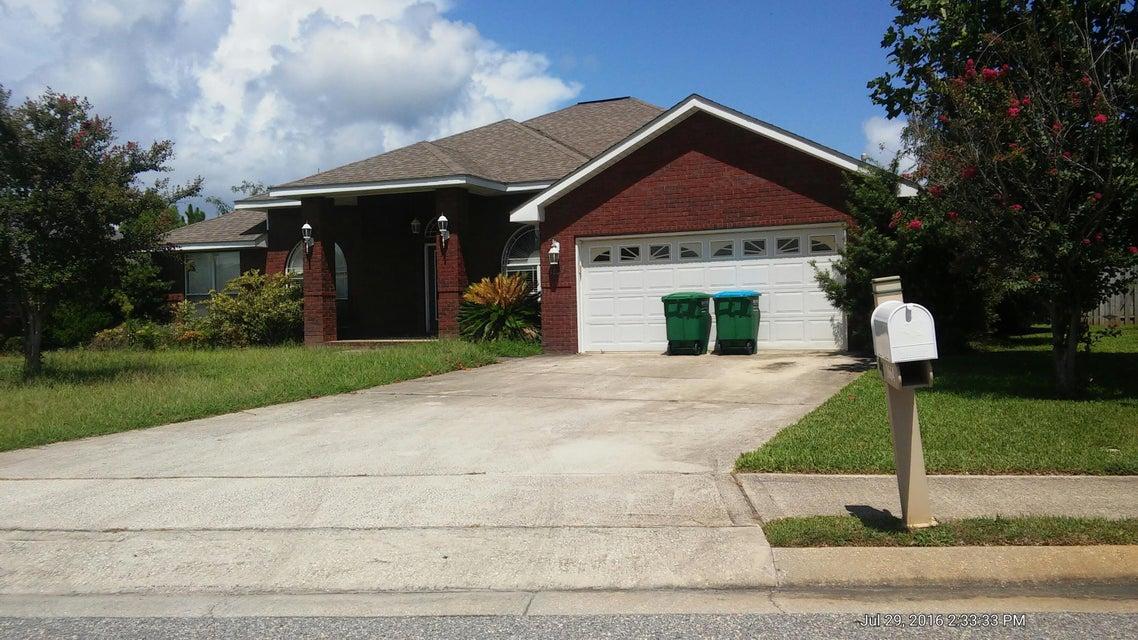 1664 Woodlawn Way, Gulf Breeze, FL 32563